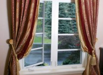 Vinyl Windows in Toronto - Energy star windows in Oakville, Oshawa - Vinyl replacement windows in Barrie, Georgetown