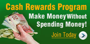 How to Make Money without Spending Money? Join Our Cash Rewards Program!